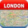 London Offline Map - City Metro Airport